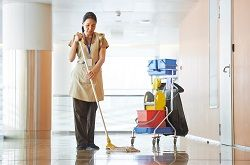 KT2 Office Cleaners Kingston