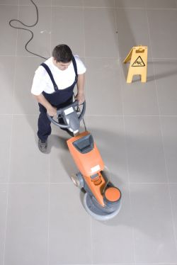 KT2 Industrial Cleaning Kingston